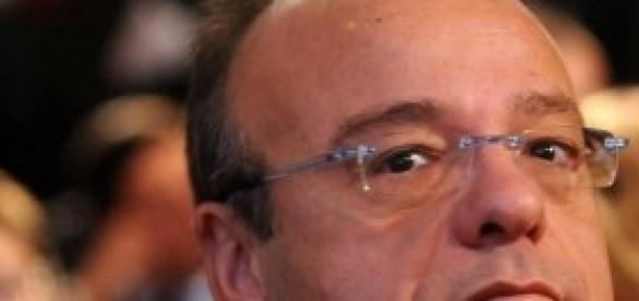 Il premier ombra Gianfranco Rotondi