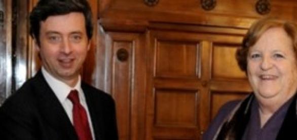 Amnistia e indulto, Orlando e Cancellieri