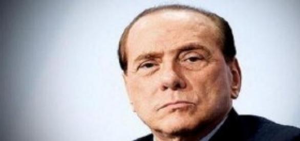 Berlusconi, processo Mediaset.