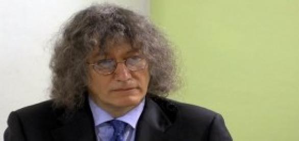 Gianroberto Casaleggio, fondatore del M5S.