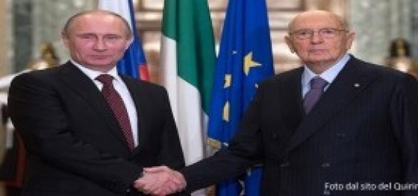 Vladimir Putin non arretra di un millimetro