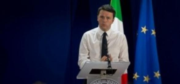 Giustizia, amnistia e indulto. Governi Renzi - UE