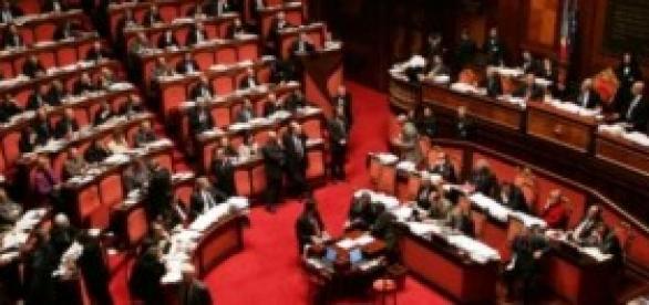 Sondaggi politici Tecnè TgCom24 20-03-2014