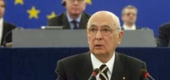 Carceri, amnistia e indulto: messaggio Napolitano