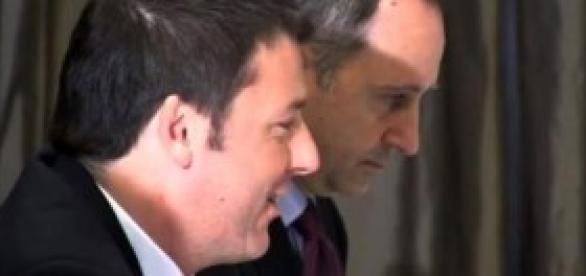Nucleare e Matteo Renzi, sicurezza prima di tutto