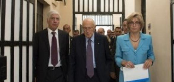 Amnistia e indulto, missione Ue carceri Italia