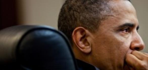 Barack Obama dal G7, minaccia Vladimir Putin