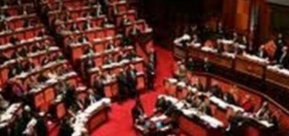Sondaggio politico Ipsos di Ballarò