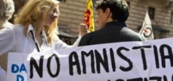 Indulto e amnistia 2014, appelli dei Radicali