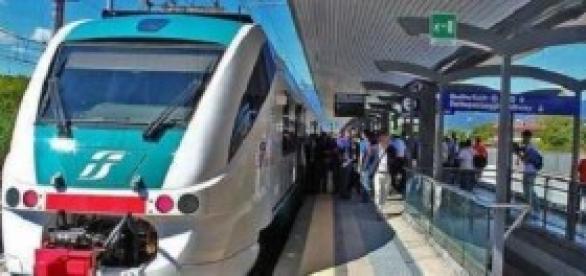 La metropolitana di Salerno