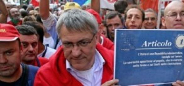 Riforma pensioni: 'Pensione anticipata per tutti'