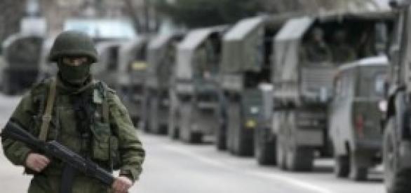 Crimea, ultimatum Russia all'Ucraina