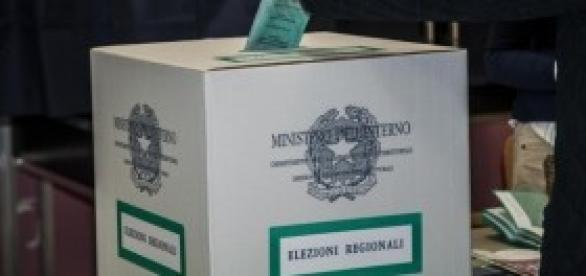 Elezioni Regionali Piemonte del 25 maggio 2014