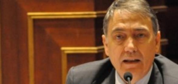 Amnistia e indulto, Mario Marazziti