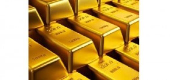 quotazioni oro crisi russia-ucraina