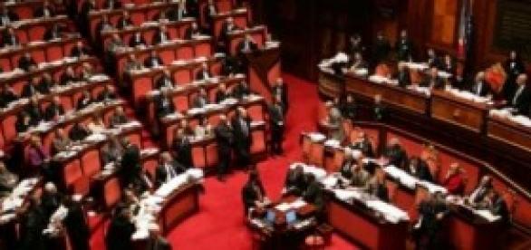 Sondaggi politici elettorali La7-EMG 03-03-2014