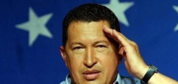 Anniversario della morte di Hugo Chávez