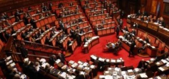 Si vota l'Italicum alla Camera