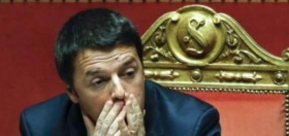 Legge elettorale Italicum, Matteo Renzi