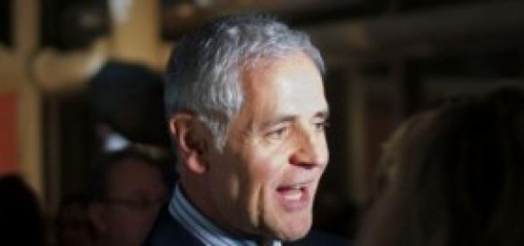 Roberto Formigoni, deputato NCD