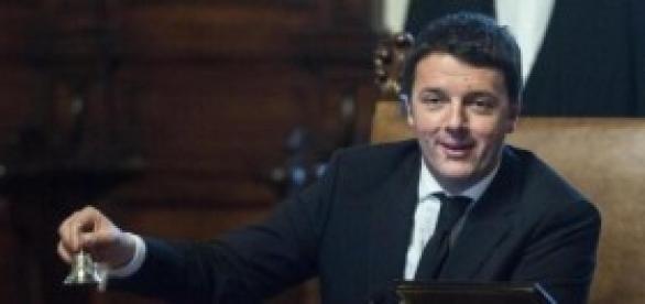 Governo Renzi, ecco le ultime novità