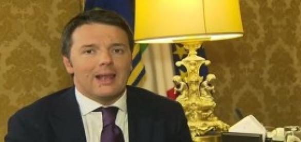 Matteo Renzi sempre in testa