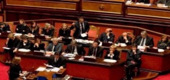 Amnistia e Indulto 2014, governo Renzi dice no