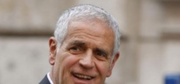 Roberto Formigoni, ex Presidente regione Lombardia