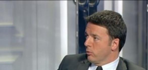 Matteo Renzi,campagna elezioni europee alla Grillo