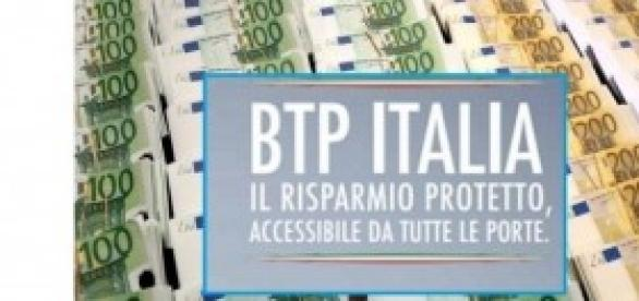 Caratteristiche nuovo BTp Italia