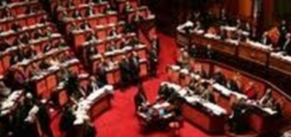 Governo Renzi e il Job Act
