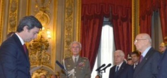 Amnistia e indulto: Governo Renzi e Napolitano