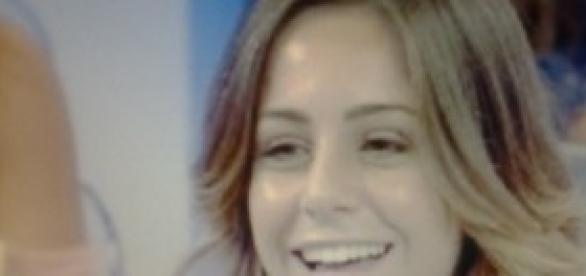 Ylenia Citino candidata alle elezioni europee