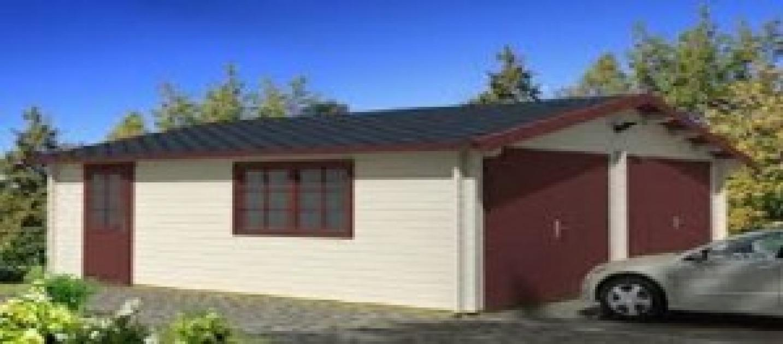 Tari 2014 si paga anche per il garage for Quanto costa costruire un garage per 3 auto