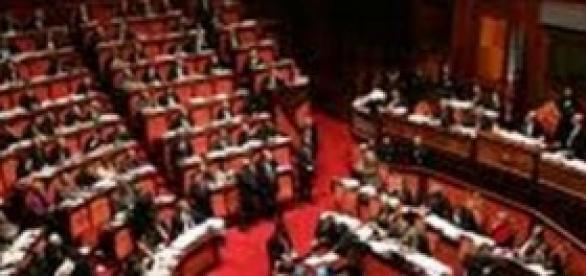 Governo Renzi si al ddl Sanzioni: