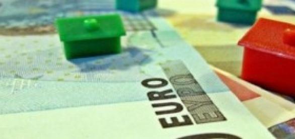 Mutui, finanziamenti, prestiti banche