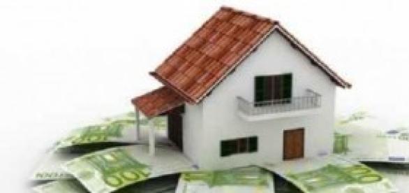 Richiedere mutui 100 per l acquisto della prima casa ecco come - Calcolo imposte acquisto seconda casa ...