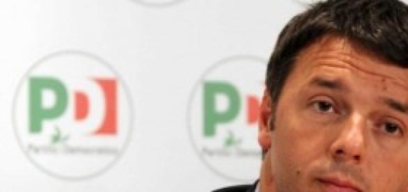 Matteo Renzi presente alla canonizzazione