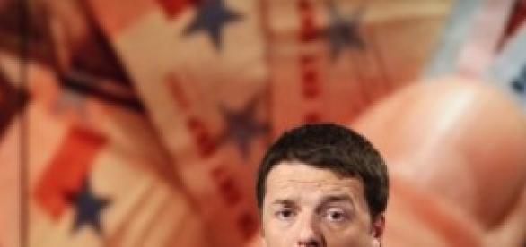 Renzi e l'euro: Puntare sulla ripresa.