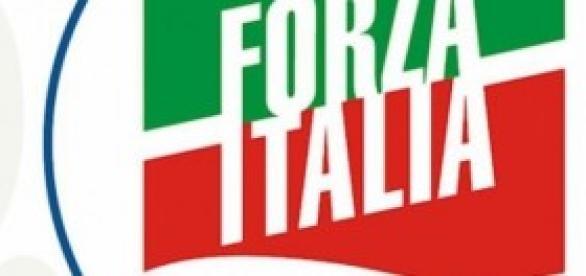 Forza Italia, nuovo logo con il nome 'Berlusconi'