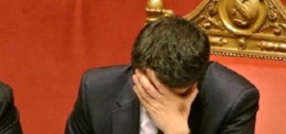 Le resistenze interne preoccupano Renzi