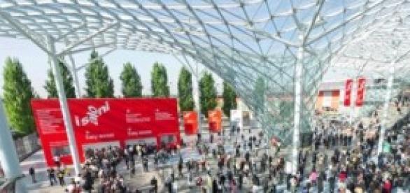 Salone del mobile 2014 a milano orari prezzo biglietti e for Orari fuorisalone milano