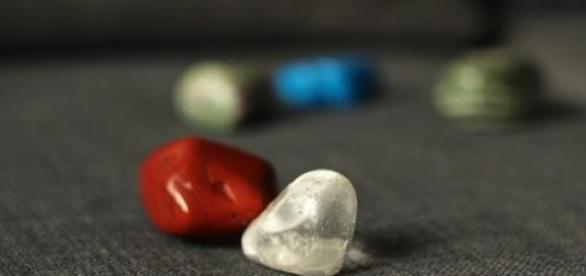Cristalloterapia: significato delle pietre
