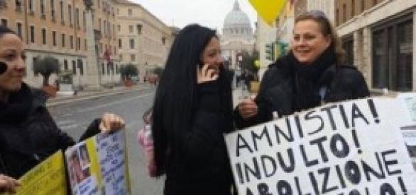Amnistia e indulto 2014, appelli alla Rai