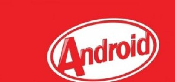 Android 4.4.2 KitKat update