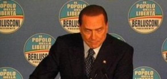 Il Welfare di Berlusconi- FOTO MIA