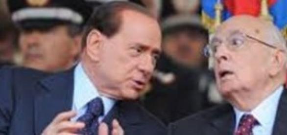 Caso Geithner, l'intervento di Napolitano.