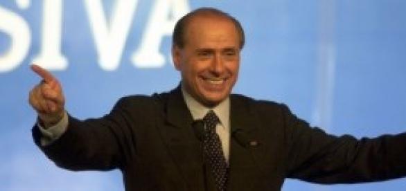 Un complotto per far cadere Berlusconi nel 2011.