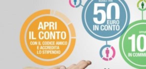 Promozione Codice Amico Fineco 2014