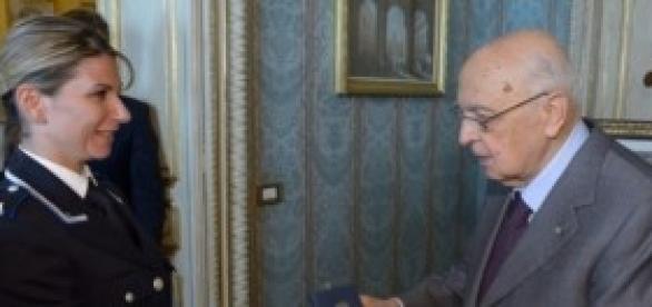 Amnistia e indulto, il nuovo monito di Napolitano